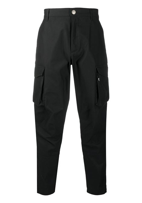 GIVENCHY GIVENCHY | Trousers | BM50L911YS001