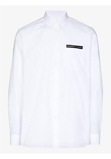 GIVENCHY GIVENCHY | Shirts | BM60KZ12AG100