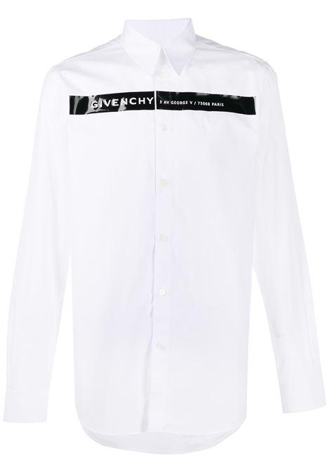 GIVENCHY GIVENCHY | Shirts | BM60MD109F112