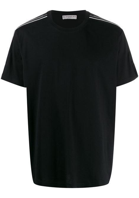GIVENCHY GIVENCHY | T-shirt | BM70UJ3002001
