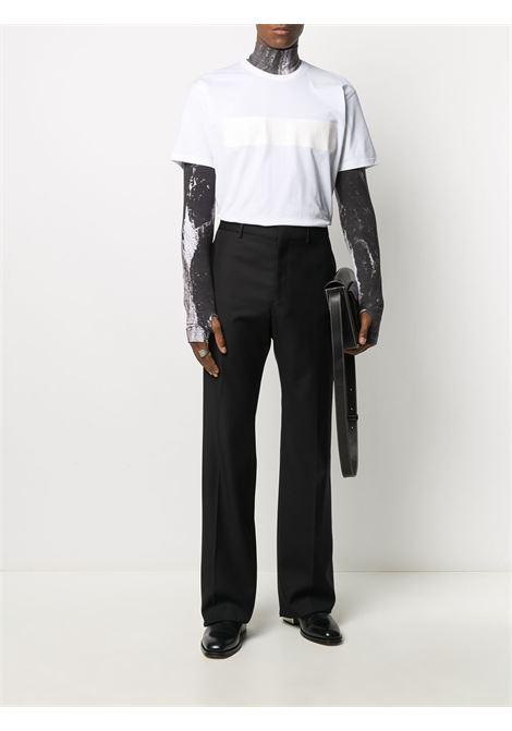 T-shirt a girocollo Uomo GIVENCHY | BM70ZR3002100