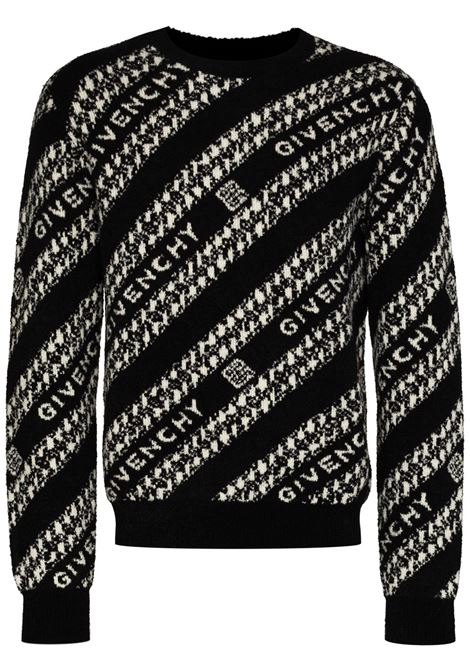 GIVENCHY GIVENCHY | Sweaters | BM90EE4Y6Q004