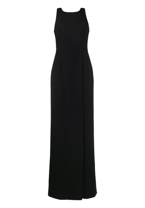 Long dress GIVENCHY | Dresses | BW20Z510EG001