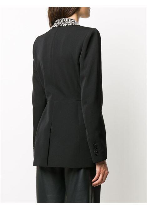 Embroidered collar blazer GIVENCHY | BW30B9G0L3001