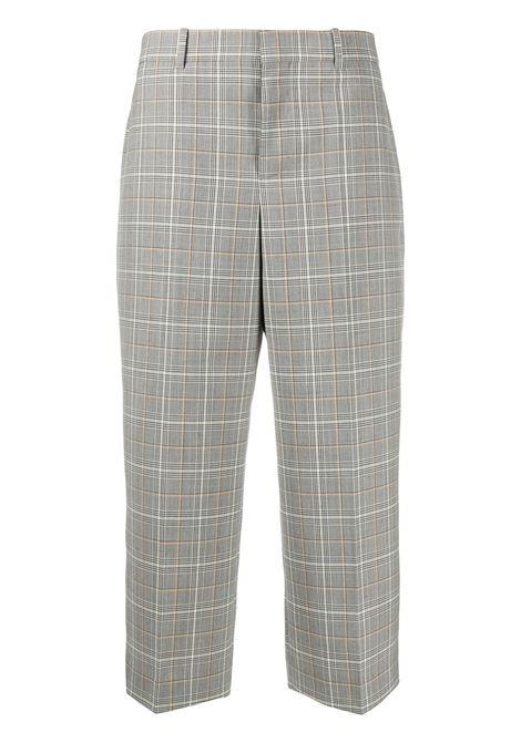 Culottes a vita alta GIVENCHY | Pantaloni | BW50M6130Z261