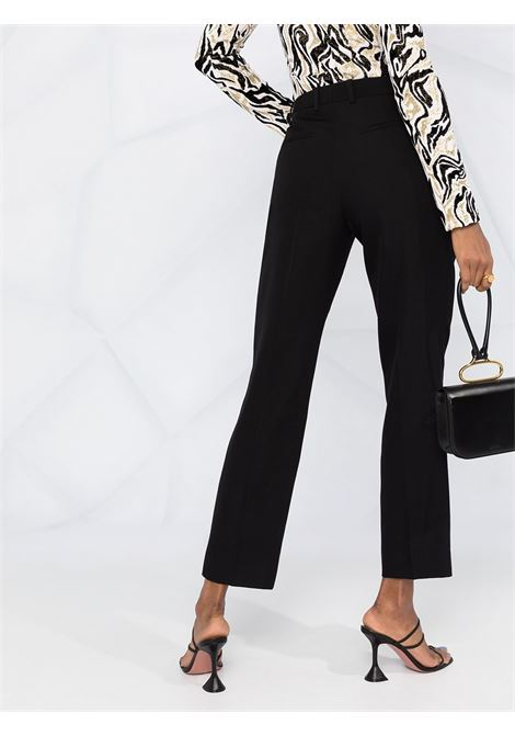 Tailored cropped trousers GIVENCHY | BW50MB1009001