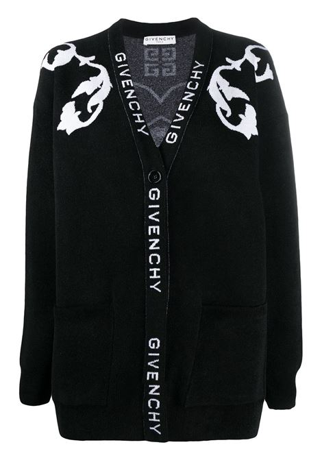 GIVENCHY GIVENCHY | Sweaters | BW90B14Z7V004