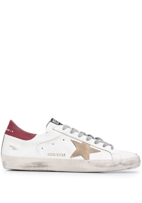 GOLDEN GOOSE GOLDEN GOOSE | Sneakers | GMF00101F00036510288
