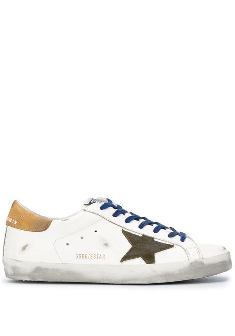 GOLDEN GOOSE GOLDEN GOOSE | Sneakers | GMF00101F00036810289