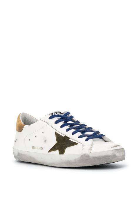 Superstar sneakers GOLDEN GOOSE   GMF00101F00036810289
