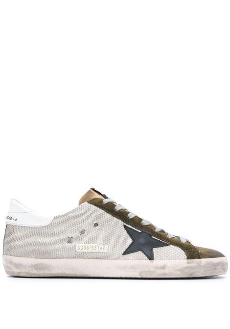 GOLDEN GOOSE GOLDEN GOOSE | Sneakers | GMF00101F00037080329
