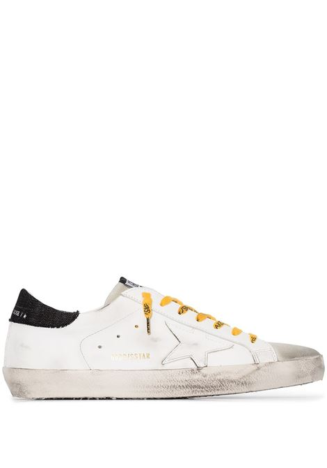 GOLDEN GOOSE GOLDEN GOOSE | Sneakers | GMF00101F00061510220