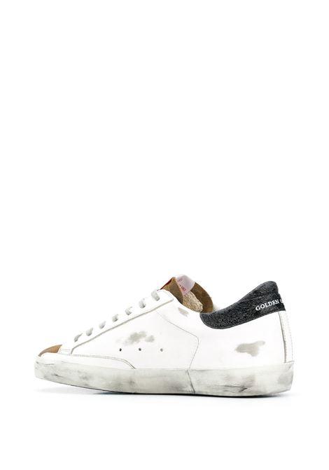 Sneakers superstar GOLDEN GOOSE   GMF00101F00062780513