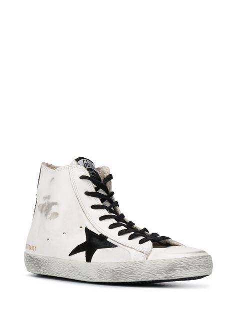 High top sneakers GOLDEN GOOSE   GMF00113F00037310290