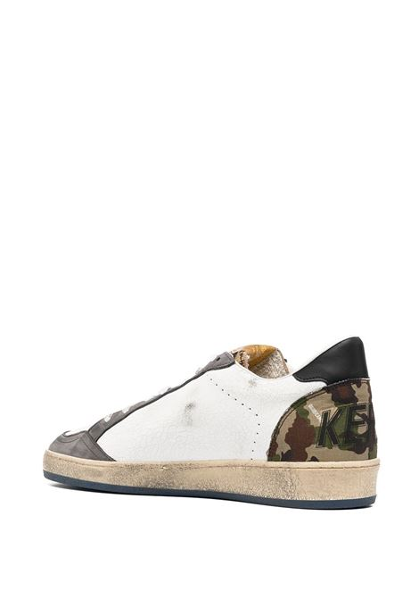 Ball Star Sneakers GOLDEN GOOSE   GMF00117F00063080515