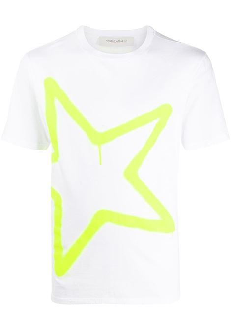 GOLDEN GOOSE GOLDEN GOOSE | T-shirt | GMP00456P00018710368
