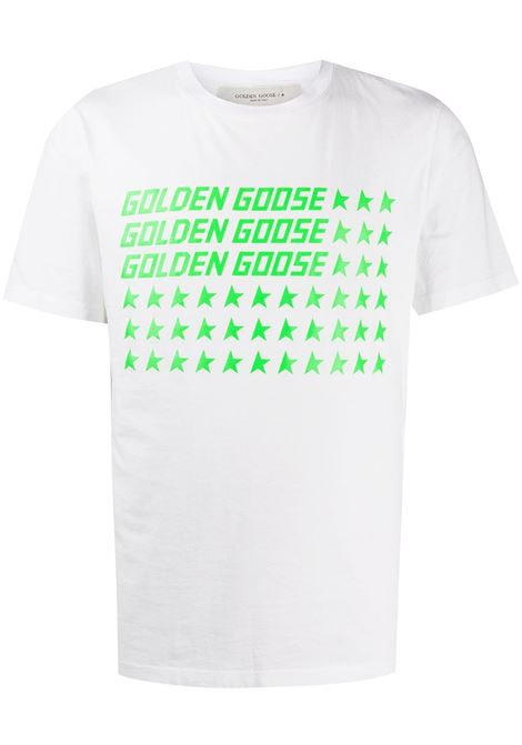 GOLDEN GOOSE GOLDEN GOOSE | T-shirt | GMP00462P00018710370