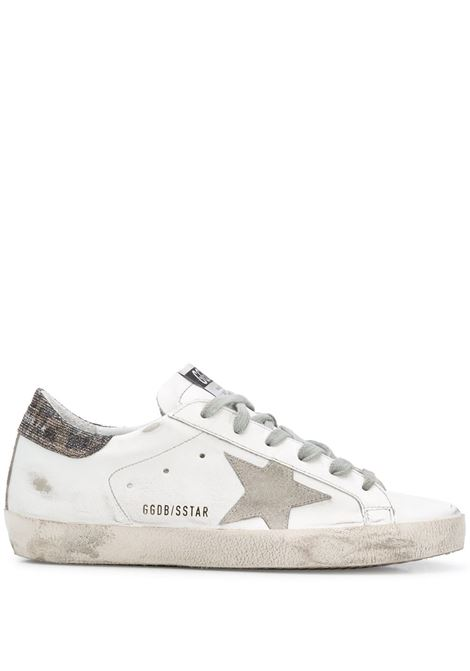 GOLDEN GOOSE  GOLDEN GOOSE | Sneakers | GWF00101F00012210213