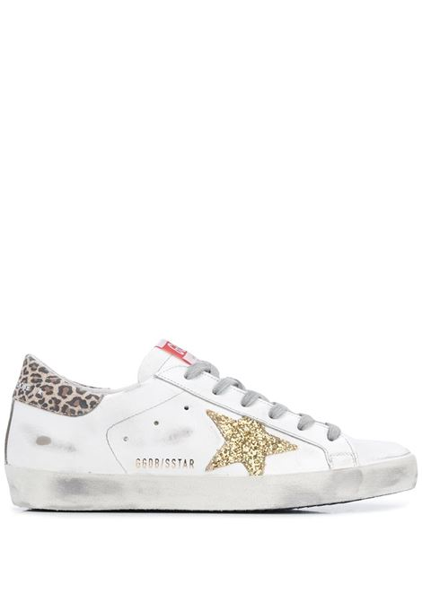 GOLDEN GOOSE  GOLDEN GOOSE | Sneakers | GWF00101F00016680212