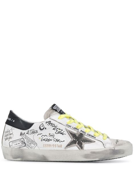 GOLDEN GOOSE GOLDEN GOOSE | Sneakers | GWF00101F00030010220