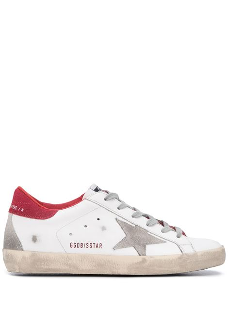 GOLDEN GOOSE GOLDEN GOOSE | Sneakers | GWF00102F00014110218