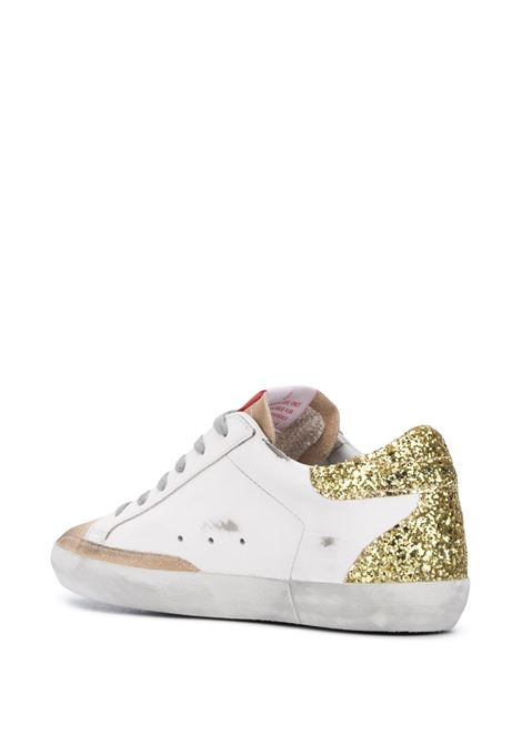 Superstar sneakers GOLDEN GOOSE   GWF00102F00014580186