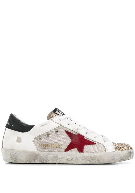 GOLDEN GOOSE DELUXE BRAND GOLDEN GOOSE | Sneakers | GWF00103F00015380182