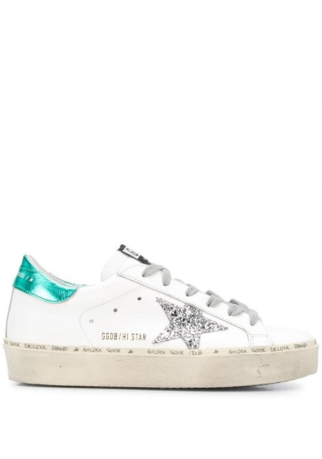 GOLDEN GOOSE GOLDEN GOOSE | Sneakers | GWF00118F00021410244
