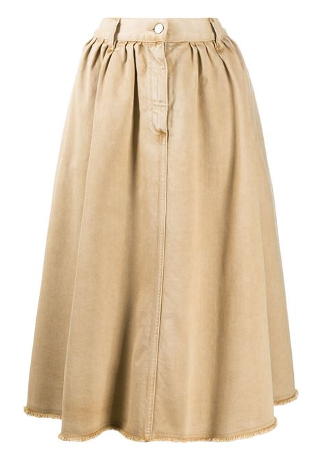 GOLDEN GOOSE GOLDEN GOOSE | Skirts | GWP00140P00013355367