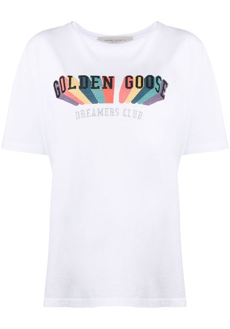 GOLDEN GOOSE GOLDEN GOOSE | T-shirt | GWP00329P000192103330