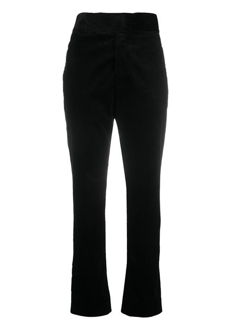 High-waisted trousers HAIDER ACKERMANN | Trousers | 2041422190099