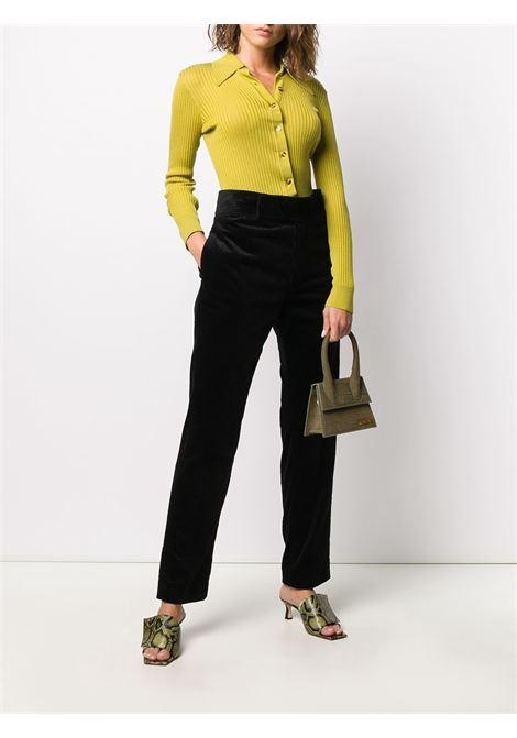 Pantaloni a coste Donna HAIDER ACKERMANN | 2041422190099