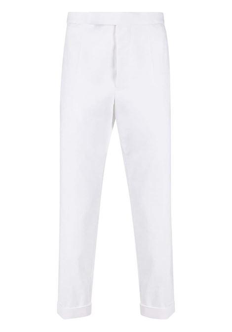 Straight leg trousers HAIDER ACKERMANN | Trousers | 2043400177001