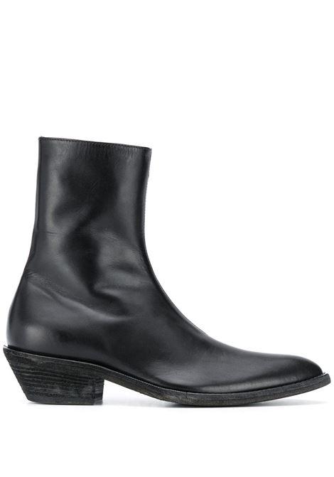 HAIDER ACKERMANN HAIDER ACKERMANN | Ankle-Boots | 2044200350099