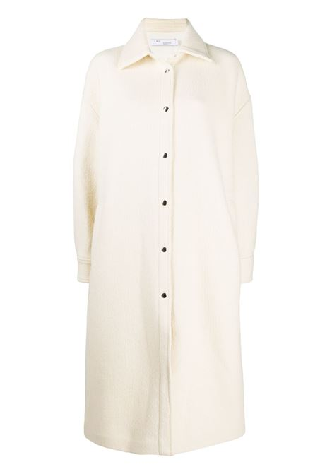 IRO IRO | Outerwear | 20WWM01KIZZUECR01