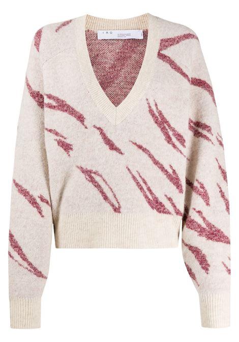 IRO IRO | Sweaters | 20WWM12LUNDYECR22