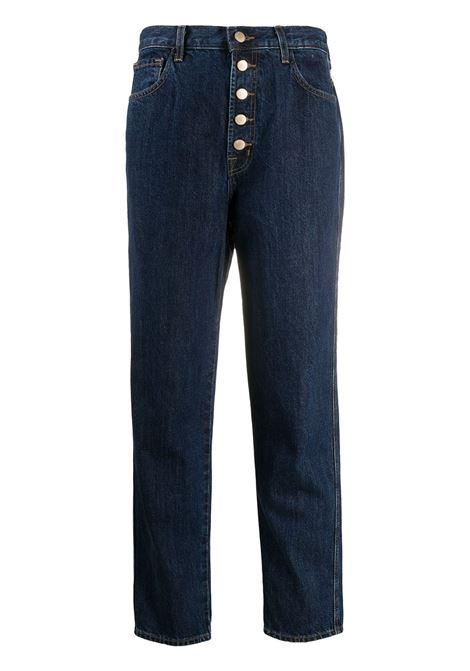 Jeans con bottoni J BRAND | Jeans | JB002779AJ3156