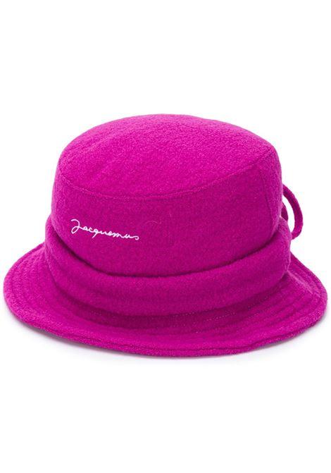 JACQUEMUS JACQUEMUS | Hats | 203AC05203512420