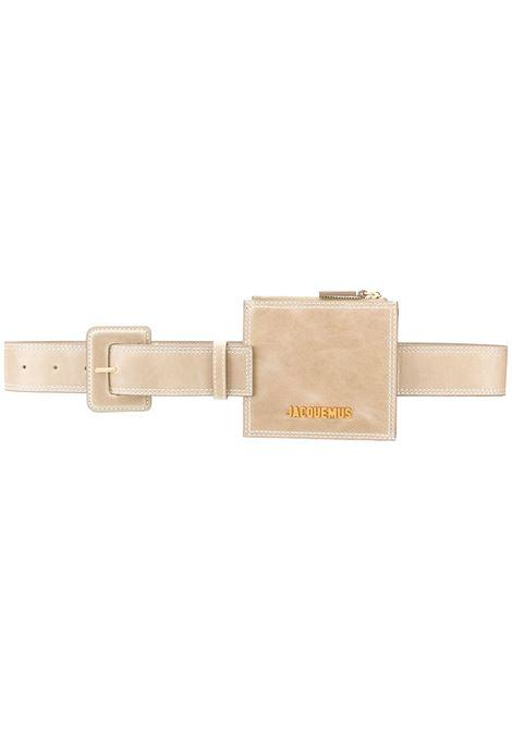 JACQUEMUS JACQUEMUS | Belt bag | 203AC28203302150