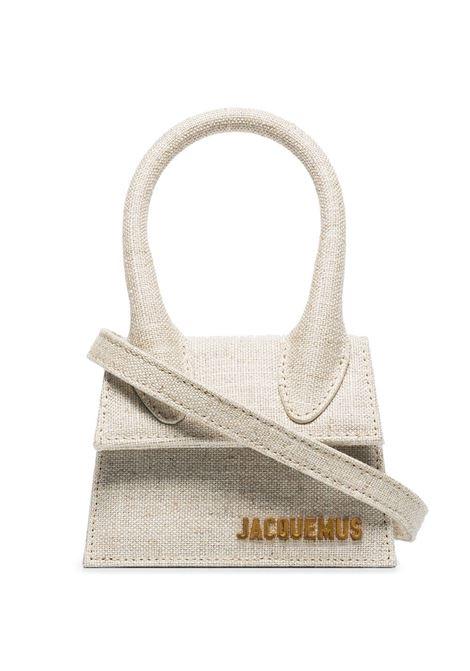 JACQUEMUS JACQUEMUS | Mini bags | 203BA01203124140