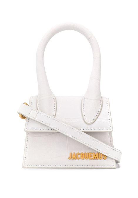 JACQUEMUS JACQUEMUS | Mini bags | 203BA01203301110