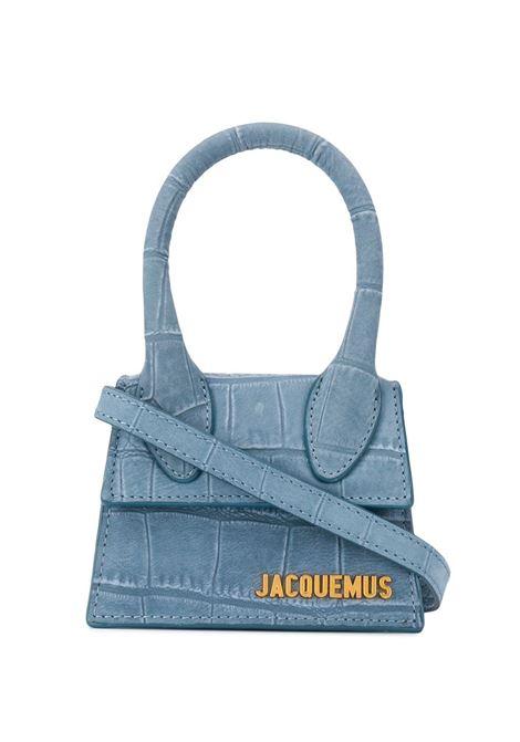 JACQUEMUS JACQUEMUS | Borse mini | 203BA01203301360