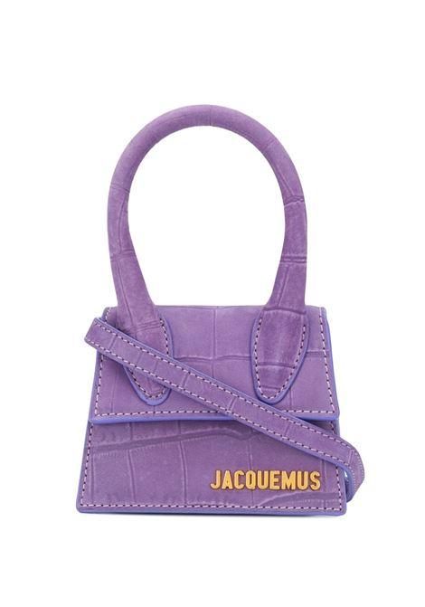 JACQUEMUS JACQUEMUS | Borse mini | 203BA01203301660