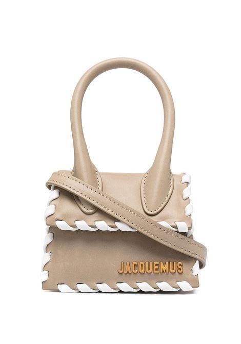 JACQUEMUS JACQUEMUS | Mini bags | 203BA01203302150