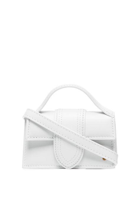 JACQUEMUS JACQUEMUS | Mini bags | 203BA05203300100