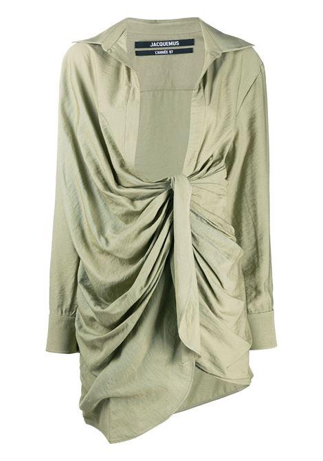 JACQUEMUS JACQUEMUS | Dresses | 203DR09203108530