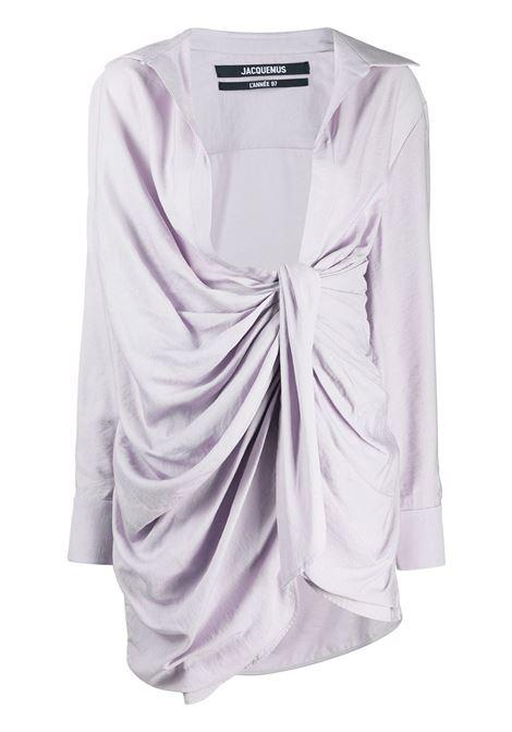 JACQUEMUS JACQUEMUS | Dresses | 203DR09203108630