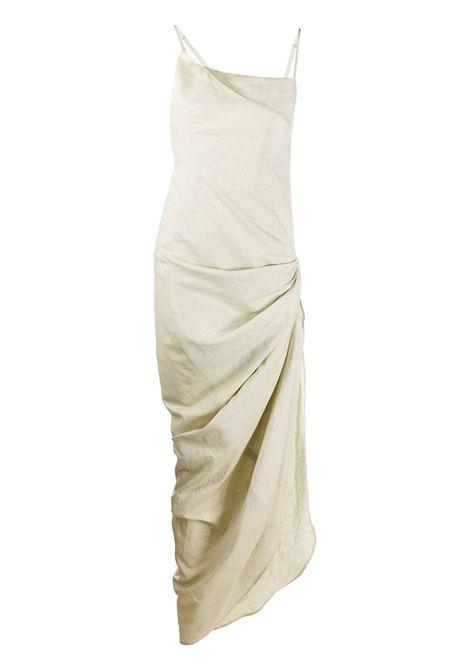 JACQUEMUS JACQUEMUS | Dresses | 203DR20203128540