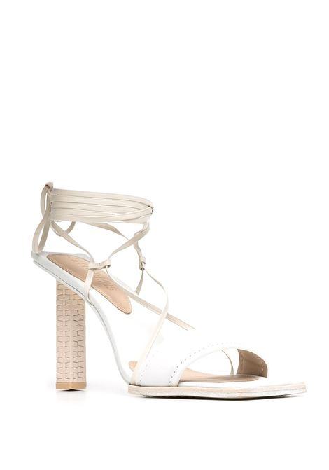 Hadour Hautes sandals JACQUEMUS   203FO24203406120