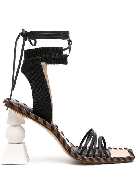 JACQUEMUS JACQUEMUS | Sandals | 203FO27203406990